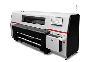Impressora digital grande formato