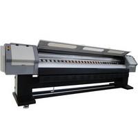 Impressora digital para gráfica