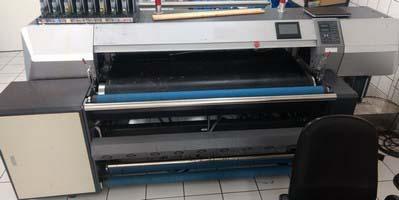 Impressora digital profissional