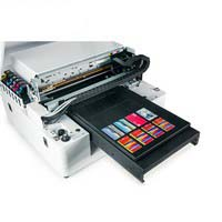 Impressora digital de camisetas