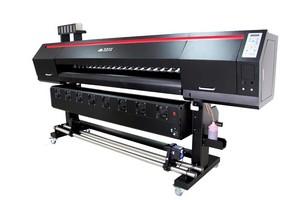 Impressora digital preço