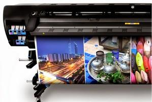 Máquina para impressão digital