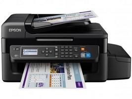 Impressoras multifuncionais para escritório