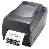 Impressora térmica imprime em branco
