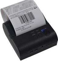 Impressora térmica hp