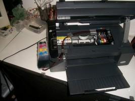 Autorizada de impressora hp