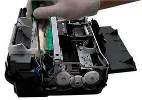 Assistencia tecnica hp impressora sp