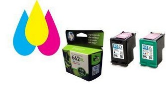 Comprar cartucho de tinta para impressora