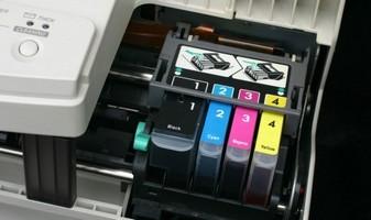 Comprar impressora jato de tinta