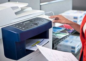 Aluguel scanner