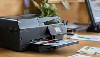 Locação de impressoras laser
