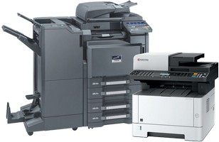 Aluguel de impressora colorida