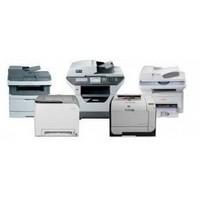 Aluguel impressora brother