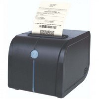 Mini impressora térmica wifi