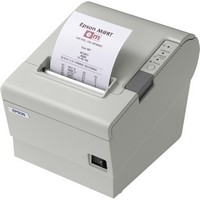 Impressora térmica adesivo