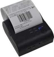 Impressora térmica fotográfica