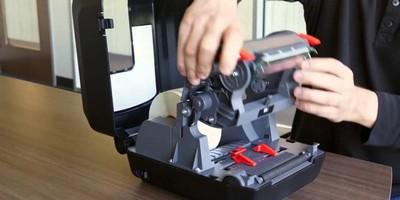 Reparo de impressora hp