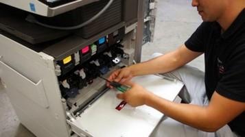Conserto e manutenção de impressoras