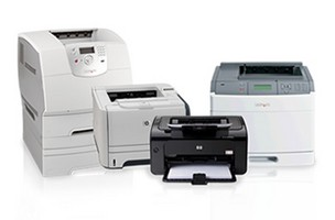 Outsourcing impressora