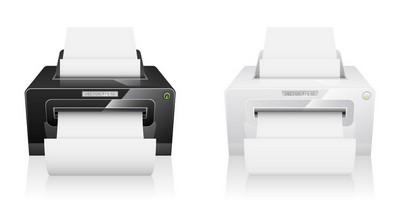 Contrato outsourcing de impressão