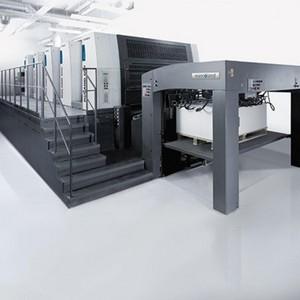 Assistência técnica de impressora offset