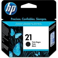 Cartucho de tinta para impressora HP