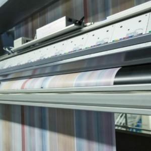 Impressora rotativa offset a venda