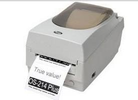 Impressora térmica de código de barras OS214 Plus