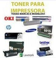 Impressora toner colorida HP preço