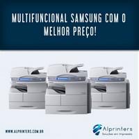 Preço impressora
